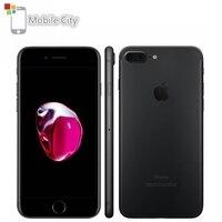 Original Renoviert Apple iPhone 7 Plus 32/128/256 GB Quad Core 3GB RAM Smartphone Mobile Handy