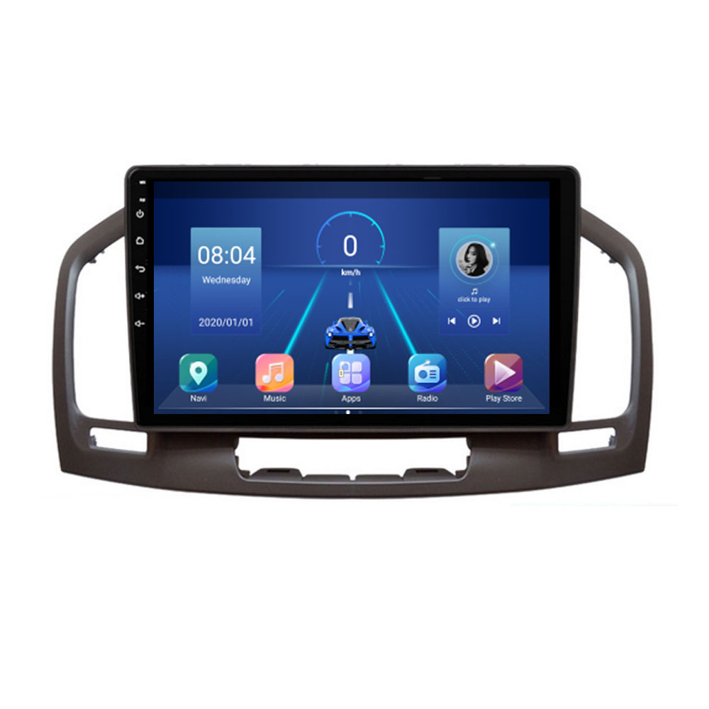 Android 10.1 For Buick Regal Opel Vauxhall Holden Insignia 2008 2013 Multimedia Stereo Car Radio Player Navigation GPS No DVD Car Multimedia Player    - AliExpress
