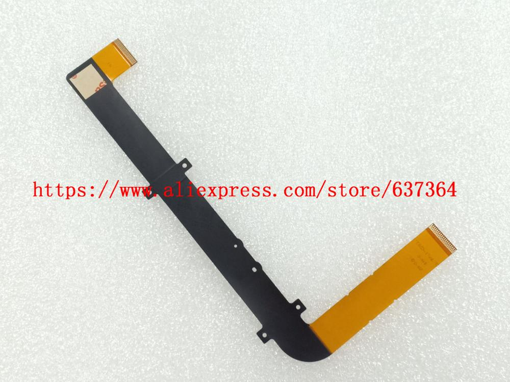 NEW Shaft Rotating LCD Flex Cable For Fuji FOR Fujifilm XA3 X-A3 XA-3 Digital Camera Repair Part