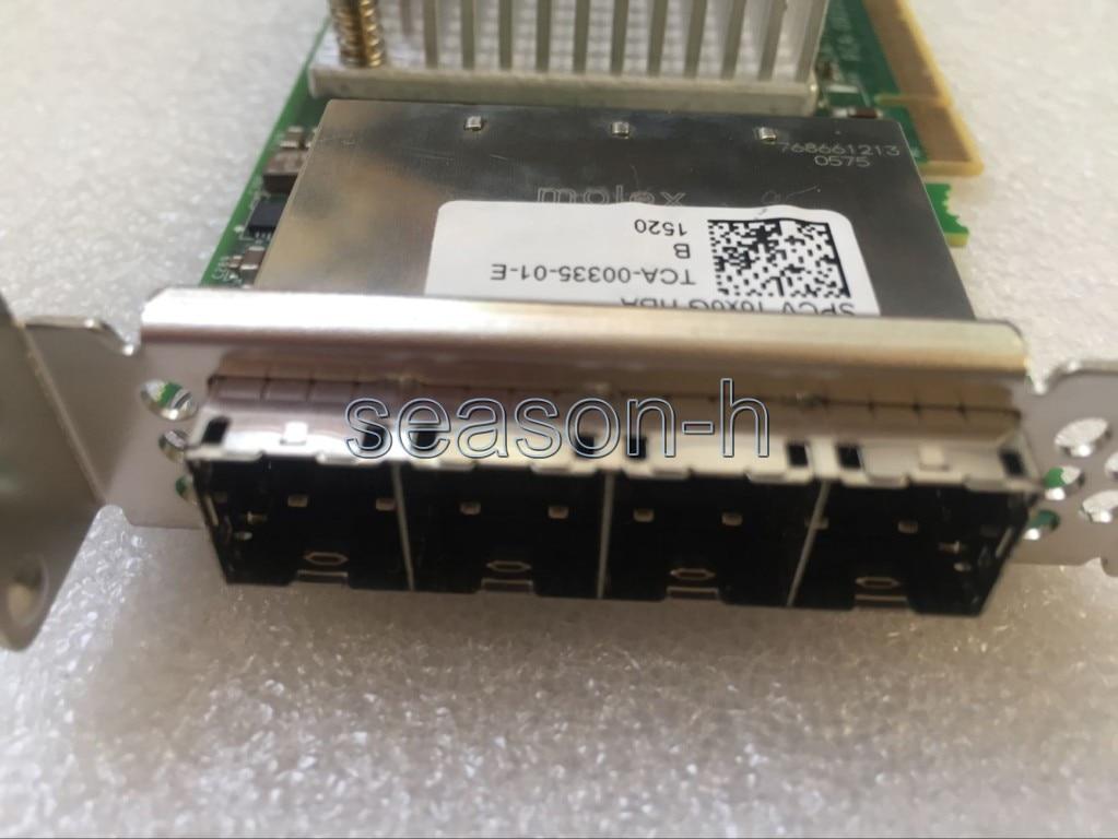 2278500-R Adaptec 70165H 6Gb//s PCIe 3.0 x 8 SATA SAS Host Bus Adapter ASA-70165H