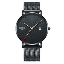 Men Watches Stainless Steel Water Resistant Quartz Wristwatches Minimalist Fashion Couple Watch Simple Women Watch Gift Unique fashion creative quartz watch personality minimalist leather normal led watch men women unisex wristwatches couple clock lz2209