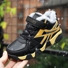 Buy winter kids shoes Boy Sneakers Baby Shoes big kid sneakers children shoes boy shoes kids boys shoes snow boots kids sport shoes directly from merchant!