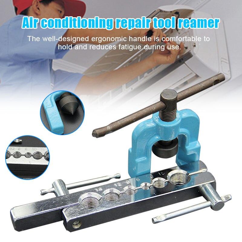Kit de Type cône excentrique pour outil de torchage pour réparation de climatiseur de réfrigérateur L9 #2