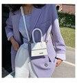 Mini bag women's bag fashionable new fashion Korean versatile ins messenger bag fashion one shoulder handbag