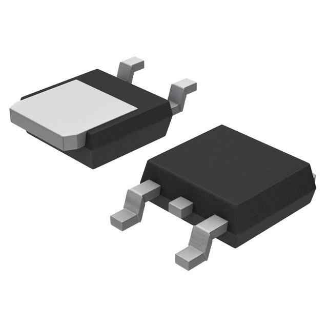 10 шт./лот NWE D3N40 AOD3N40 TO-252 400V 2.6A SMD транзистор