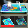 3Pcs Screen Protector For Huawei P30 Pro P20 Lite P40 P10 Full Cover Hydrogel Film For Mate 10 20 30 40 Pro Lite P Smart 2019 Z 2