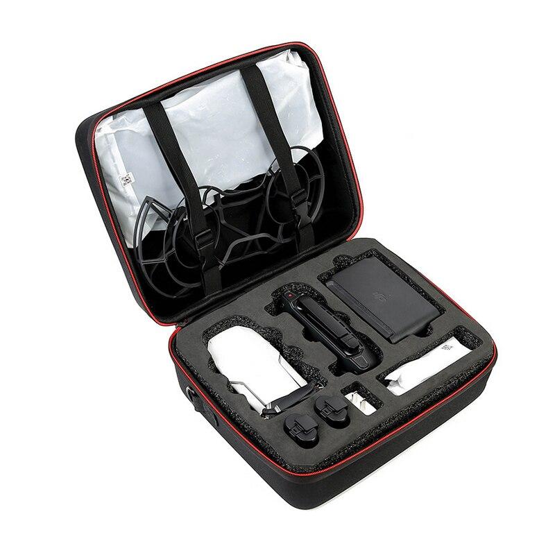 Drone Professional Travel Protective Box for DJI Mavic Mini Shoulder Bag Large Capacity Carrying Case Storage Bag