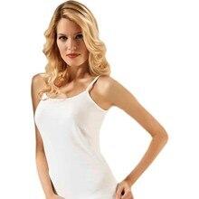 Passion 6'lı Package 0135 Cotton Women Undershirt
