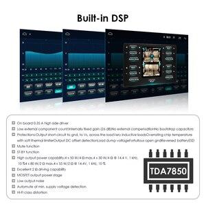 Image 3 - Ossuret 9 inch Android 9.0 Đôi 2Din phát thanh Xe Hơi GPS Tự Động vô tuyến 2 DIN USB Xe Volkswagen/Passat/ GOLF/Skoda/Ghế Wifi Bluetooth