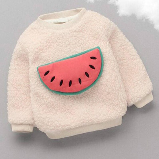 BibiCola Baby Girls Sweaters Winter 2020 New Toddler Long Sleeve Clothes Kids Cartoon Sweater For Girls and Boy Christmas cloth 3