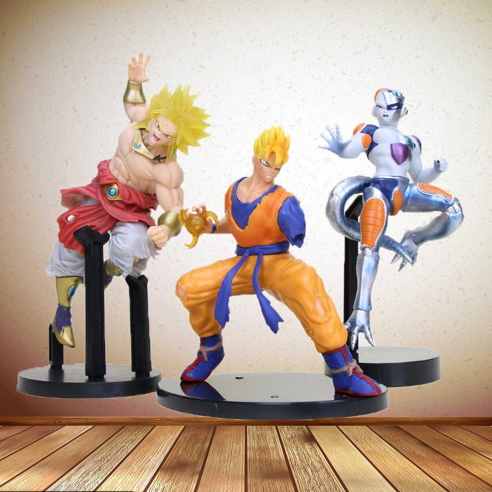 Dragon Ball Z Future Gohan Battle CF PVC Figure Collectible Model Toy