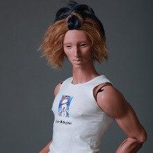Dollshe DS kral COREY klasik bjd sd bebek 1/3 vücut model kızlar oueneifs yüksek kaliteli reçine oyuncak ücretsiz gözü boncuk dükkanı