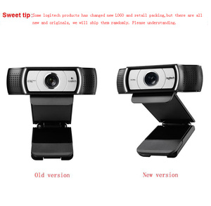 Image 5 - Logitech C930C HD 1080P Video Webcam For PC Loptop USB DDP ASOS Web camera with 4 Time Digital Zoom