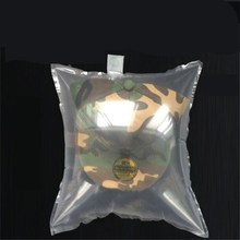 45*50cm(17*20 inch)Packaging Open Air Column Packing Bags Buffer Bag Anti-deformation packaging Hats Pressure Defense Packaging