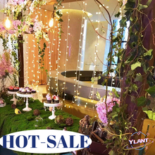 USB Outdoor/Indoor Street Garland Christmas/New Year Xmas Festoon LED Lights String For Home Decoration 10M 80 Led Fairy Lights