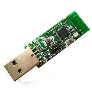CC2531 USB ключ Zigbee Packet Sniffer 802.15.4 протокол анализатор Bluetooth модуль с антенной USB интерфейс