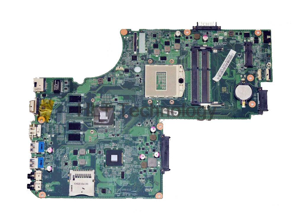 Laptop Motherboard FOR Toshiba Satellite L70 L75 S70 S75 A000245430 DA0BD6MB8D0 GT740M <font><b>GPU</b></font> <font><b>2GB</b></font> RAM DDR3 image