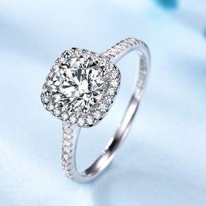 UMCHO Silver 925 Jewelry Luxur