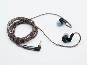 Image 4 - DUNU DK 3001 برو 4BA + 1 سائق ديناميكية الهجين MMCX السمعية في الأذن سماعة IEMs