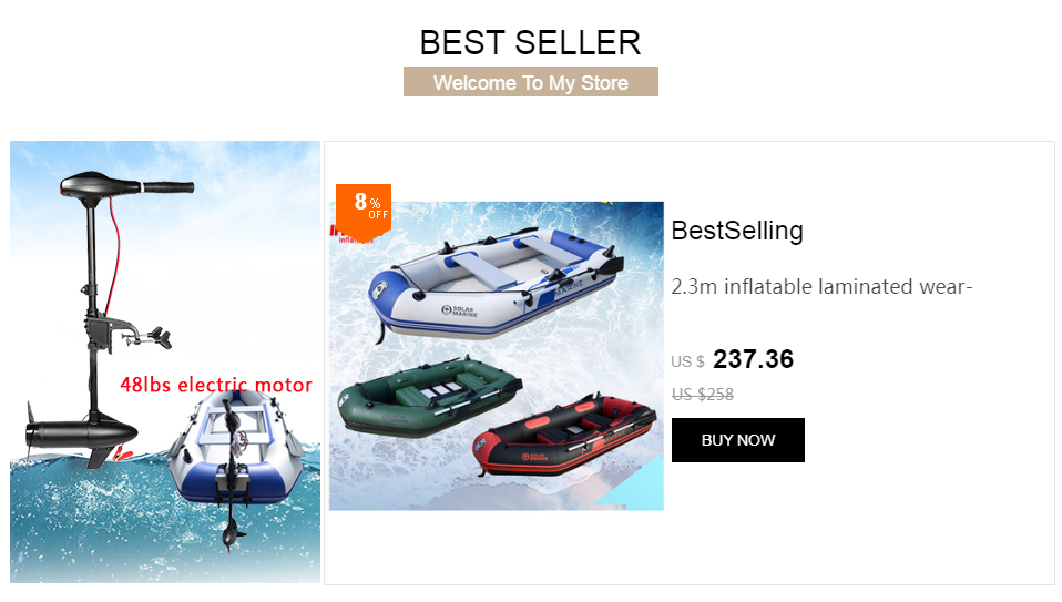 ship inflatable Anti-collision discount 3