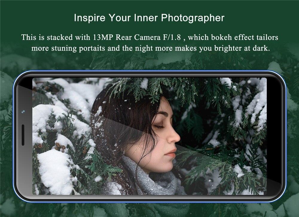 Inspire Your Inner Photographer
