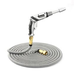 2020 New Stretchy Garden Hose Expandable Stretch Car Wash Expandable Hose For Car Wash Flexible Water Hose Water Gun