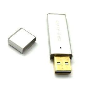Image 2 - SA9023A + ES9018K2M USB tragbare DAC HIFI fieber externe verstärker audio karte decoder für Computer Android Set Box D3 002