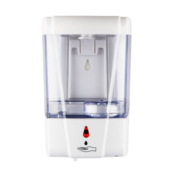 700ml Wall Mounted Automatic Sensor Soap Dispenser Liquid Function For Gel, Wholesale