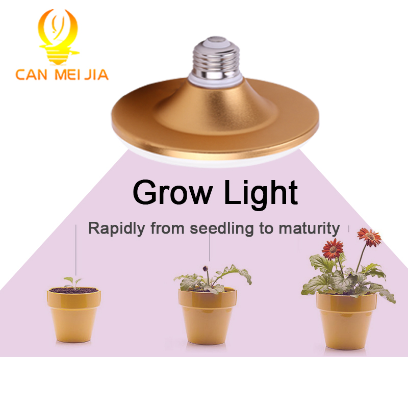 Led Grow Light Full Spectrum Phytolamp Lamp For Plants Flowers E27 220V Plant Lights Indoor Seedlings Garden Greenhouse Lighting