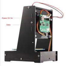 JZ-5 imprimante Laser enregistreur 3D 500 mW bricolage USB Laser graveur