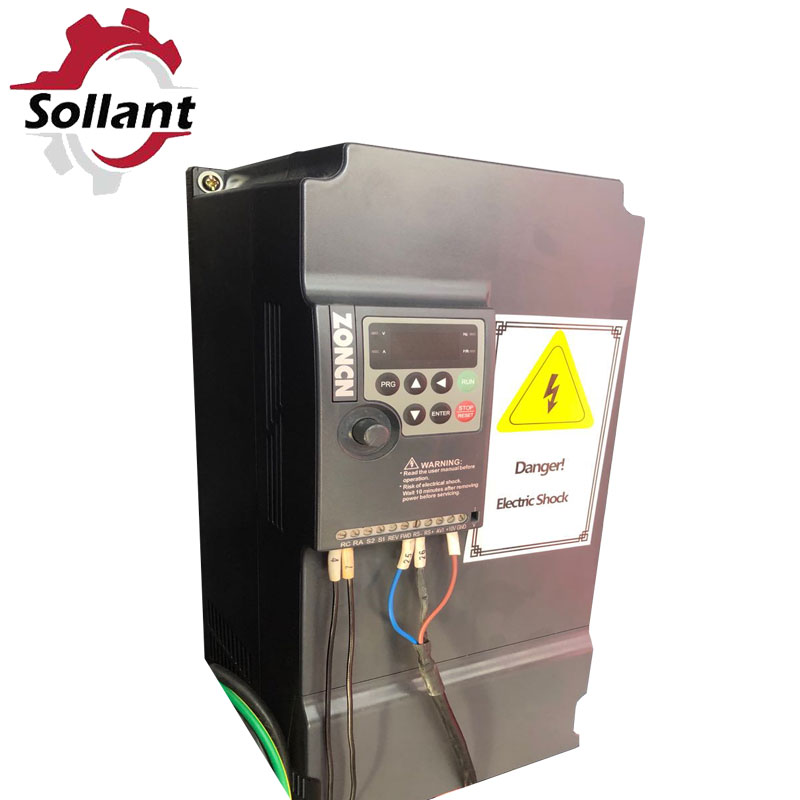 air compressor Inverter?Air compressor frequency converter?Synchronous inverter NZ200T-37GY Inverter for air compressor