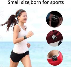 Image 5 - Mini Clip MP3 Player 1,5 In Touch Screen Bluetooth MP3 Player Tragbare Musik MP3 Player HiFi Audio Player mit FM radio Funktion