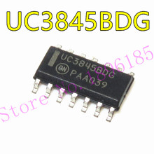 New UC3845BDG Quality assurance SOP HIGH PERFORMANCE CURRENT MODE CONTROLLERS