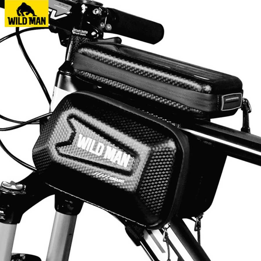 New looxs marco bolsa 061.330 bolsillos bicicleta trianglebag herramienta bolso bolsillo