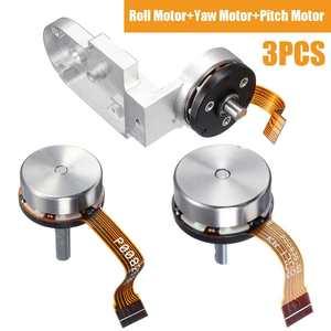 Yaw/Pitch Motor for DJI Phantom 3 Gimbal Yaw Roll Arm Bracket Pitch Roll Yaw Motor for dji Phantom 3 Repair Spare Parts