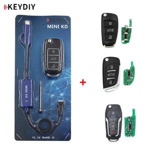 Image 1 - Mini gerador de chaves, remoto, kd, controle remoto, no celular, com suporte android, faça mais de 1000 controles remotos automáticos + 4 peças controle remoto kd