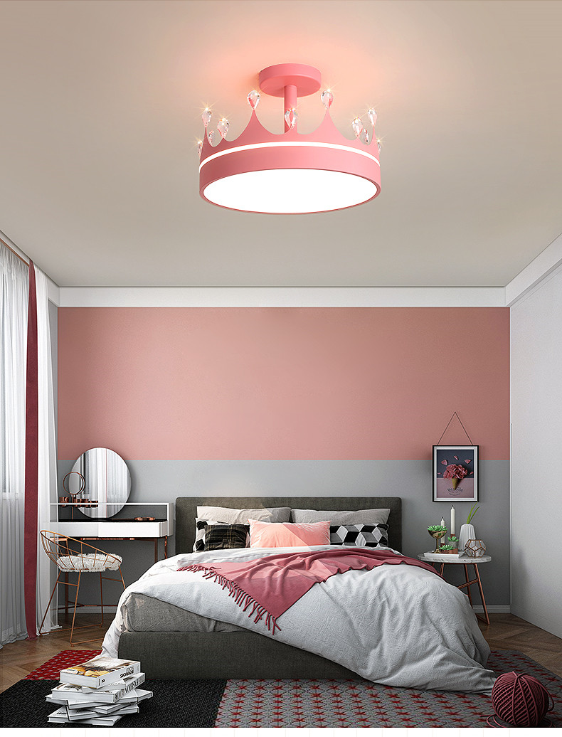 Modern Luxury LED Ceiling Chandelier Best Children's Lighting & Home Decor Online Store