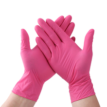 Anti Infection Disposable Gloves