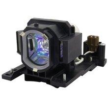 DT01021 / 456-8755J / 78-6972-0008-3 Projector Lamp/Bulbs for HITACHI CP-X2010 CP-X2510 CP-X2010N CP-X2011 CP-X2011N CP-X2510N uhp210 140w original projector lamp bulb dt01021 for hi tachi cp x2011n cp x2510z cp x2511 cp x2511n cp x3010en