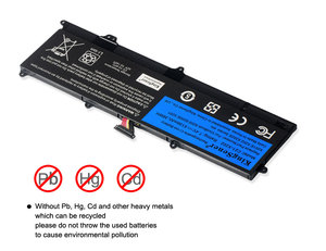 Image 4 - KingSener C21 X202 Laptop Batterie für ASUS VivoBook S200 S200E X201 X201E X202 X202E S200E CT209H S200E CT182H S200E CT1 5136mAh