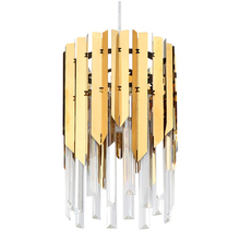 Post-modern Crystal Wall Lamp European-style Living Room TV Background Wall Bedroom Bedside Lamps Aisle Light Luxury Wall Lamp european style glass lampshade wall sconces e27 fashion retro metal base wall lamp balcony aisle bedroom bedside wall light w296