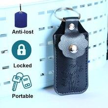 Флешка чехол защитная сумка Портативный Карманный USB кожаный брелок для Jump Drive memory stick Mini OTG дропшиппинг
