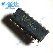 5 قطعة/الوحدة UC3854N DIP 16 UC3854 في الأسهم
