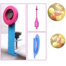 Stuffer balloons machine balloon expander tool, latex balloon packer, skyburst / ground burst balloons accessories