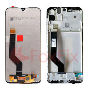 """Image 2 - Original For 5.84"""" Xiaomi Play LCD Display Touch Screen Digitizer Assembly For Xiaomi Mi Play LCD With Frame Replace M1901F9E"""
