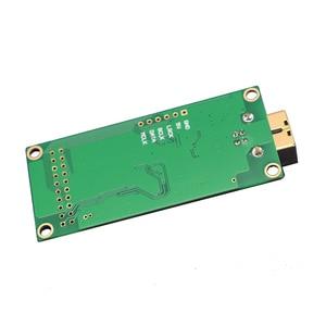 Image 3 - Lusya Combo 384 USB I2S desteği DSD512 32bit için AK4497 ES9038 AK4493 dekoder DAC bkz. Amanero Usb kartı e3 003