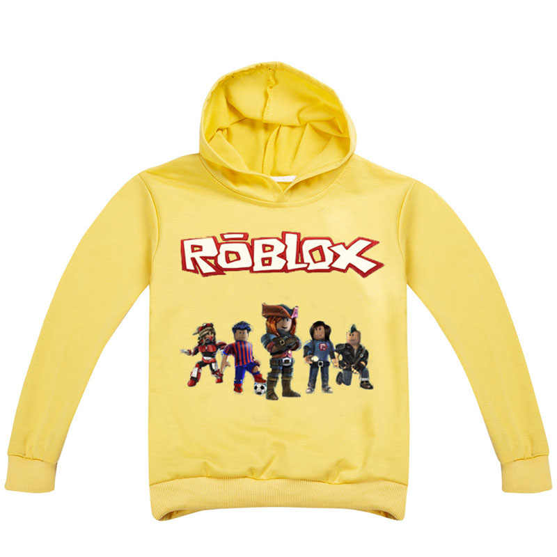 100% Katoen Hooded Sweatshirt Jongens Lente En Herfst Sport Kleding Cartoon Mode Tiener Kleding