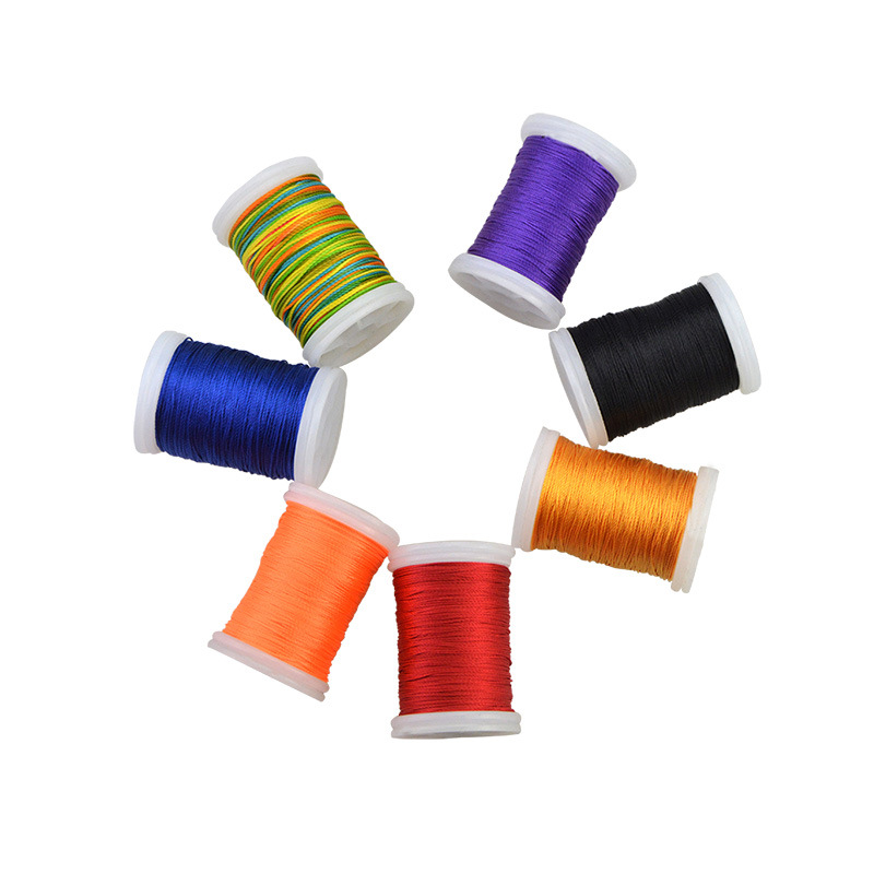 High Quality Profession Bow String Serving Thread 80m/Roll Protect String String For Various Bow String Archery
