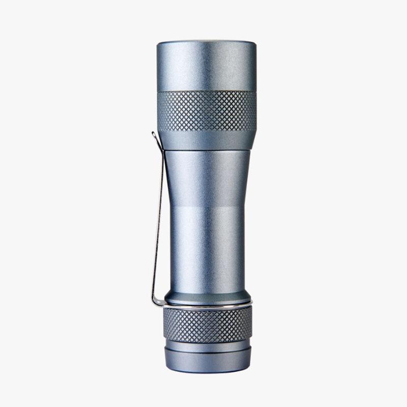 Lumintop BLF FW4A XPL HI 3600lm ANDURIL UI EDC LED Flashlight 4000K/5000K/6500K 18650 Flashlight Mini Torch Lantern Spotlamp