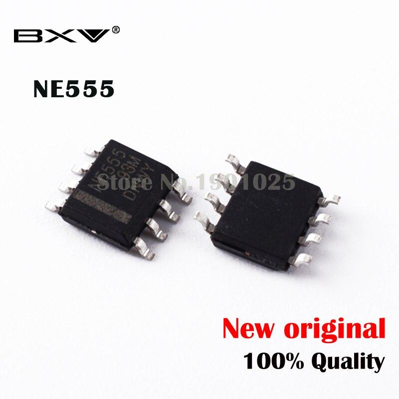 50pcs FAN7380 FAN7380MX 7380 SOP-8 IC new